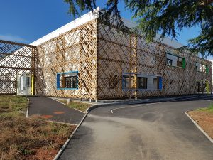 Les Ateliers bois